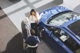 CFPB Auto Finance Consent Order: A Sign of Things to Come for Add-On Products?